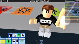 ROBLOX DATING GETTING MY NEW BAE