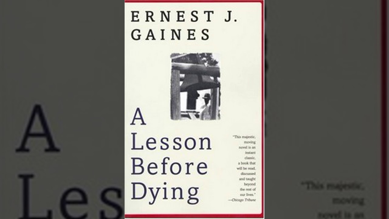 a lesson before dying grant