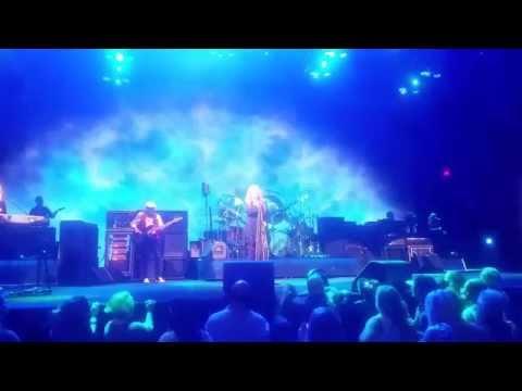 Fleetwood Mac Live concert in Las Vegas April 11, 2015