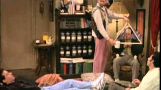 Seinfeld Meets The Andy Griffith Show