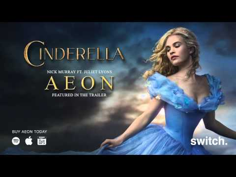 Cinderella Trailer Music (
