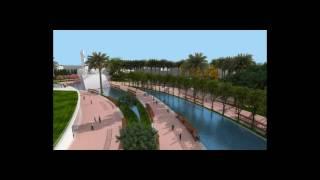 İskenderun Karayolları Park Projesi
