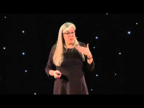 Is your stuff stopping you? | Elizabeth Dulemba | TEDxUniversityofEdinburgh