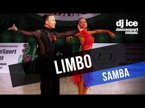 SAMBA | CDM & DJ ICE - Limbo (Daddy Yankee Cover)
