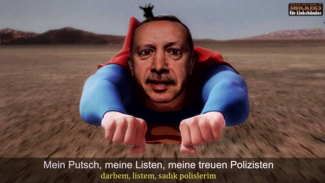 Erdo Mein Bock