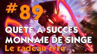 [DOFUS] AVENTURE SUIVIE #89 - ILE MOON - Le radeau ivre