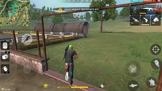Juego muy similar a FortNite (Free Fire 🔫💥) #1