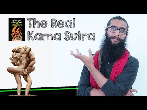 Actual 7 Chapters Of Kama Sutra & Their Contents