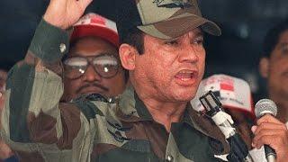 Former dictator Manuel Noriega dies at 83