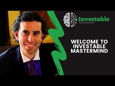 Welcome to Investable Mastermind