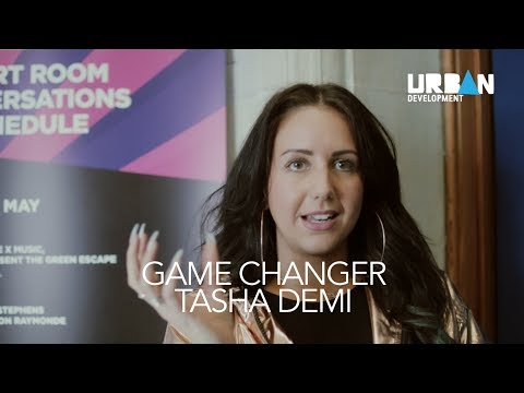 Game Changer | TASHA DEMI - Product Manager @ Polydor Records