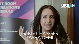 Game Changer   TASHA DEMI - Product Manager @ Polydor Records