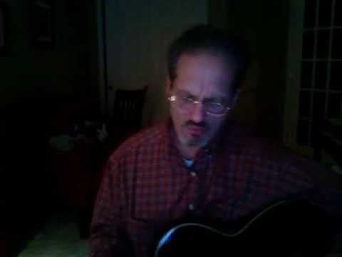 Jim Geisler sings Only Myself to Blame