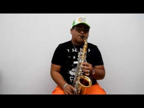 Despacito Luis Fonsí Ft. Daddy Yankee/Cover NANDO SAX