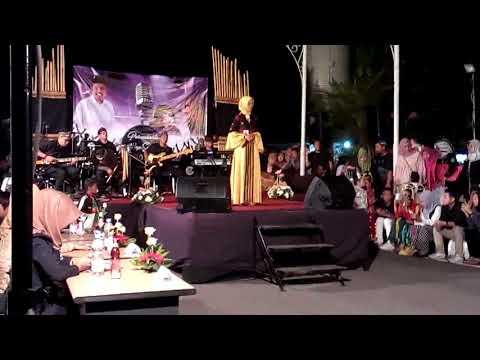 Jihaan - Tersesat (Emka 9) Juara Purwakarta Pop Singer 2017