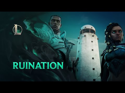 Ruination | Season 2021 Cinematic - League of Legends