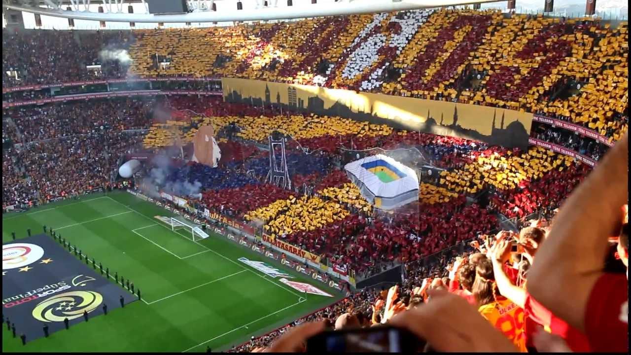 How To Make 3d Wallpaper For Pc Galatasaray 3d Koreografi Fb Ma 231 ı Trib 252 Nden 199 Ekim