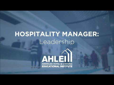 hospitality-manager:-leadership-from-ahlei