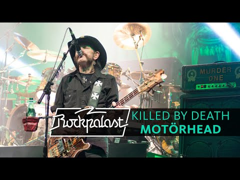 Killed By Death (Live @ Rockpalast 2014)