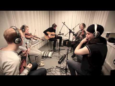 Swedish Music - Slängpolska från Vrigstad (Småland) - Margas