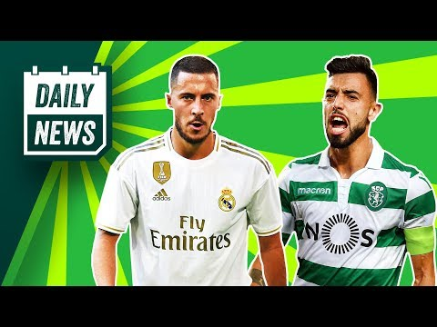 Could Real Madrid Have Europe's Best Front Three? ► Daily News