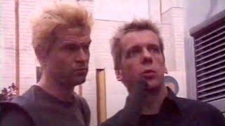 Die Toten Hosen in Auswärtsspiel (2002)