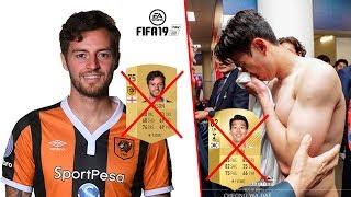 Estos jugadores *NO ESTARÁN* en FIFA 19 thumbnail