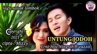 Lagu Sasak Terbaru _ (UNTUNG JODOH) _ || Erni Sasak Terbaru || _ Video Lombok
