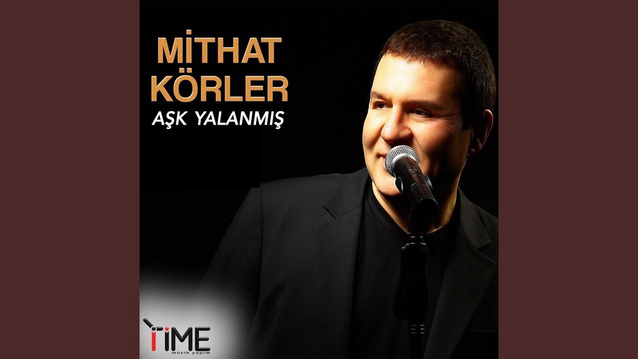 Mithat Körler - Türkiye Sen Bizim Herşeyimizsin