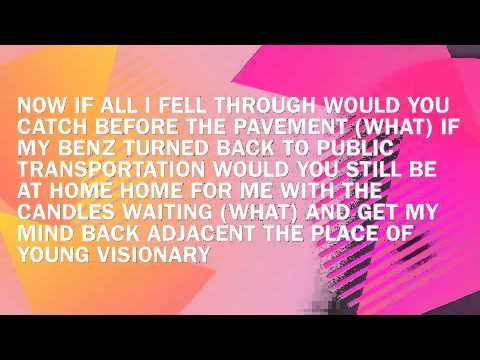 Ariana Grande - Right There Lyrics - YouTube