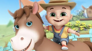 yankee doodle | Nursery Rhymes Collection and Baby Songs from Jugnu Kids