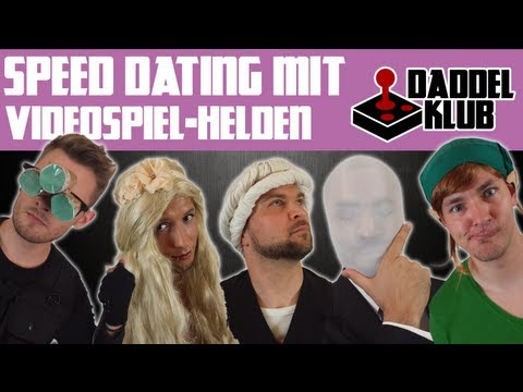 speed dating eure