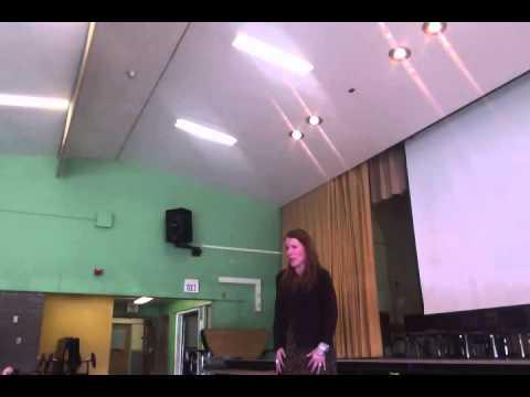 Skok School Presentation