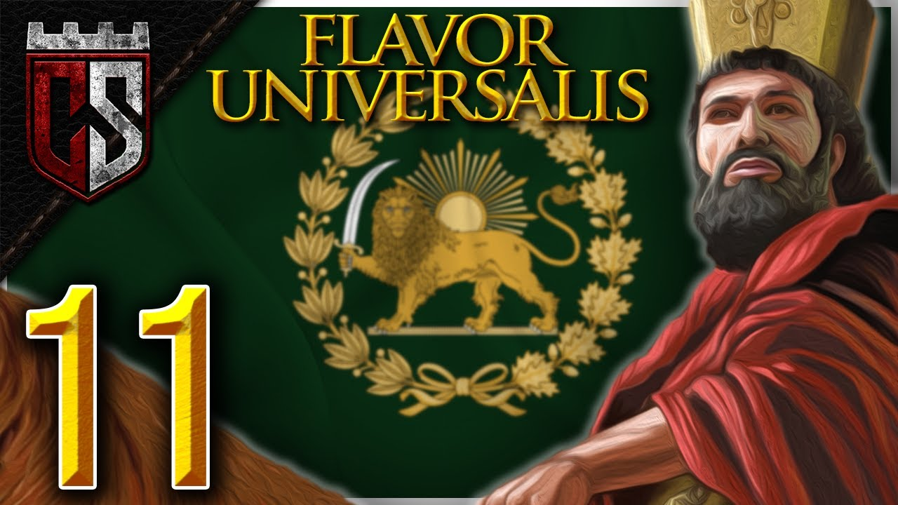 Download [11] Gateway to India?   EU4 Persia 🇮🇷   Flavor Universalis