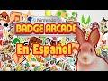 3DS Nintendo Badge Arcade Primer Vistazo