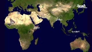 الاستخبارات العسكرية الاميركية تتوقع تزايد خطر داعش