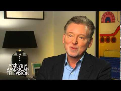 "Warren Littlefield discusses developing ""Frasier"" - EMMYTVLEGENDS.ORG"