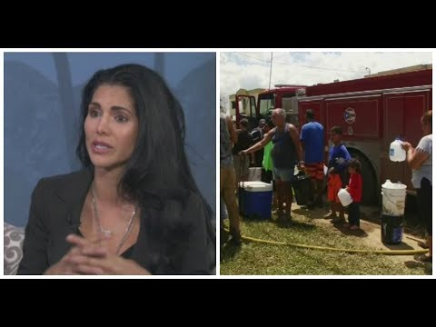 Joyce Giraud: How SoCal can help with hurricane relief efforts in Puerto Rico