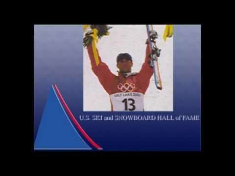 Joe Pack - U S  Ski & Snowboard Hall of Fame