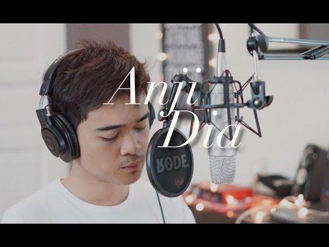 Anji - Dia | cover by Khareez