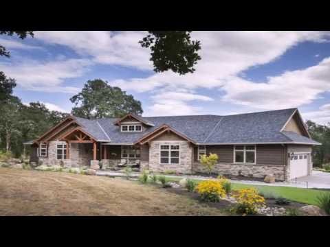 Turn Ranch Style House Into Craftsman (see Description) (see Description)