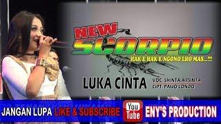 Video Shinta Arsinta - Luka Cinta Cipt. Mr. Paijo Londo download MP3, 3GP, MP4, WEBM, AVI, FLV November 2017
