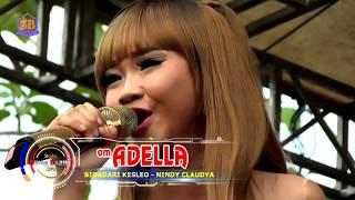 Download BIDADARI KESLEO  Nindy Claudya  ADELLA 2017  Prambon - Tuban