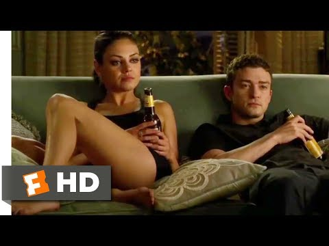 Friends with Benefits (2011) - Just Sex Scene (5/10) | Movieclips thumbnail