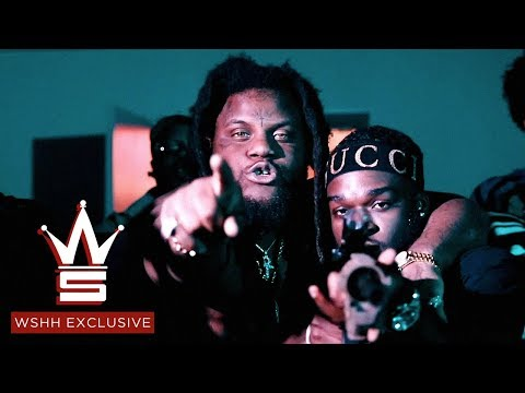 Fat Trel Karno (WSHH Exclusive - Official Music Video)