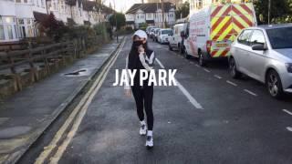 jay park all i wanna do dance cover 1million jay park choreography
