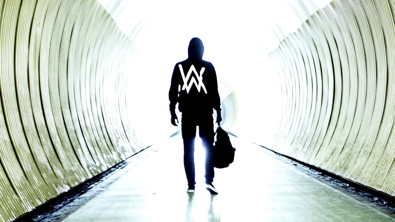 Alan Walker - Faded (Acapella) 105 BPM