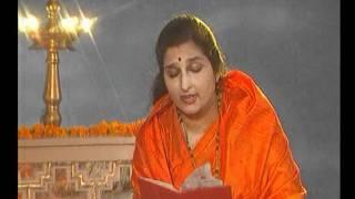 Durga Saptshati Fifth Part Anuradha Paudwal Shumbh Nishumbh Vadh [Full Song] Shri Durga Stuti