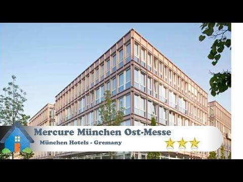 Mercure München Ost-Messe - München Hotels, Germany