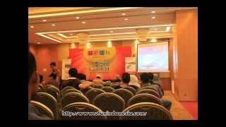 Pembukaan perdana Ufun Indonesia - www.ufunindonesia.com